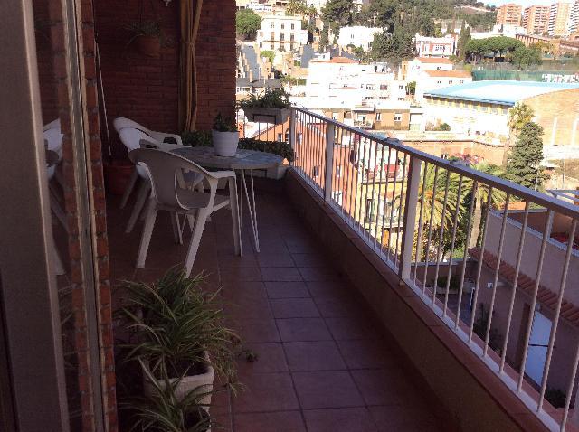 Imagen 1 Inmueble 248875 - Piso en alquiler en Barcelona / Sors jto travessera de dalt