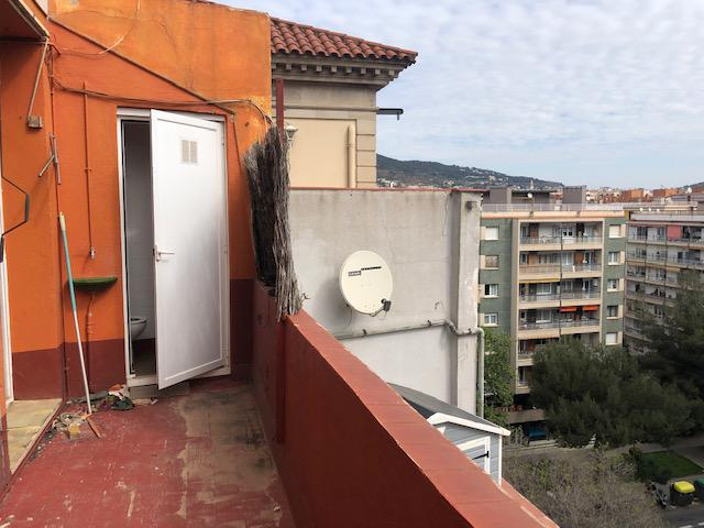 Imagen 2 Ático en venta en Barcelona / Junto El Corte Ingles de Maria Cristina