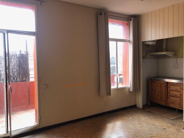 Imagen 1 Inmueble 249148 - Ático en venta en Barcelona / Junto El Corte Ingles de Maria Cristina