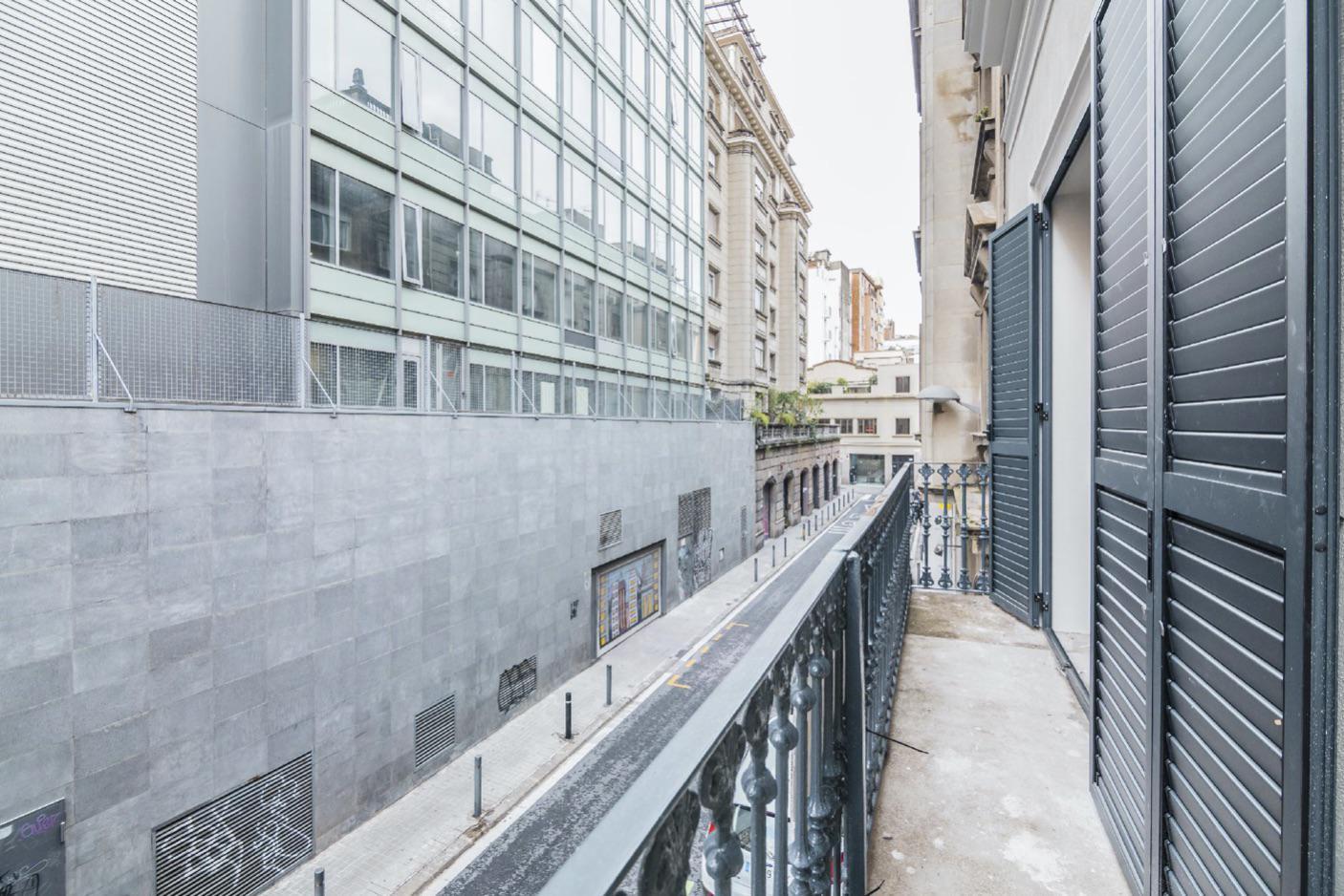 Imagen 1 Piso en alquiler en Barcelona / Junto Plaça Gal·la Placídia