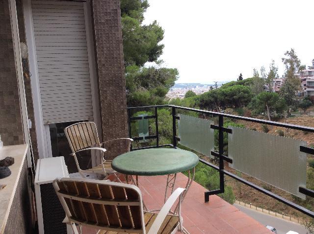 Imagen 1 Inmueble 249936 - Piso en alquiler en Barcelona / A 3 minutos de Plaça Alfons Comí