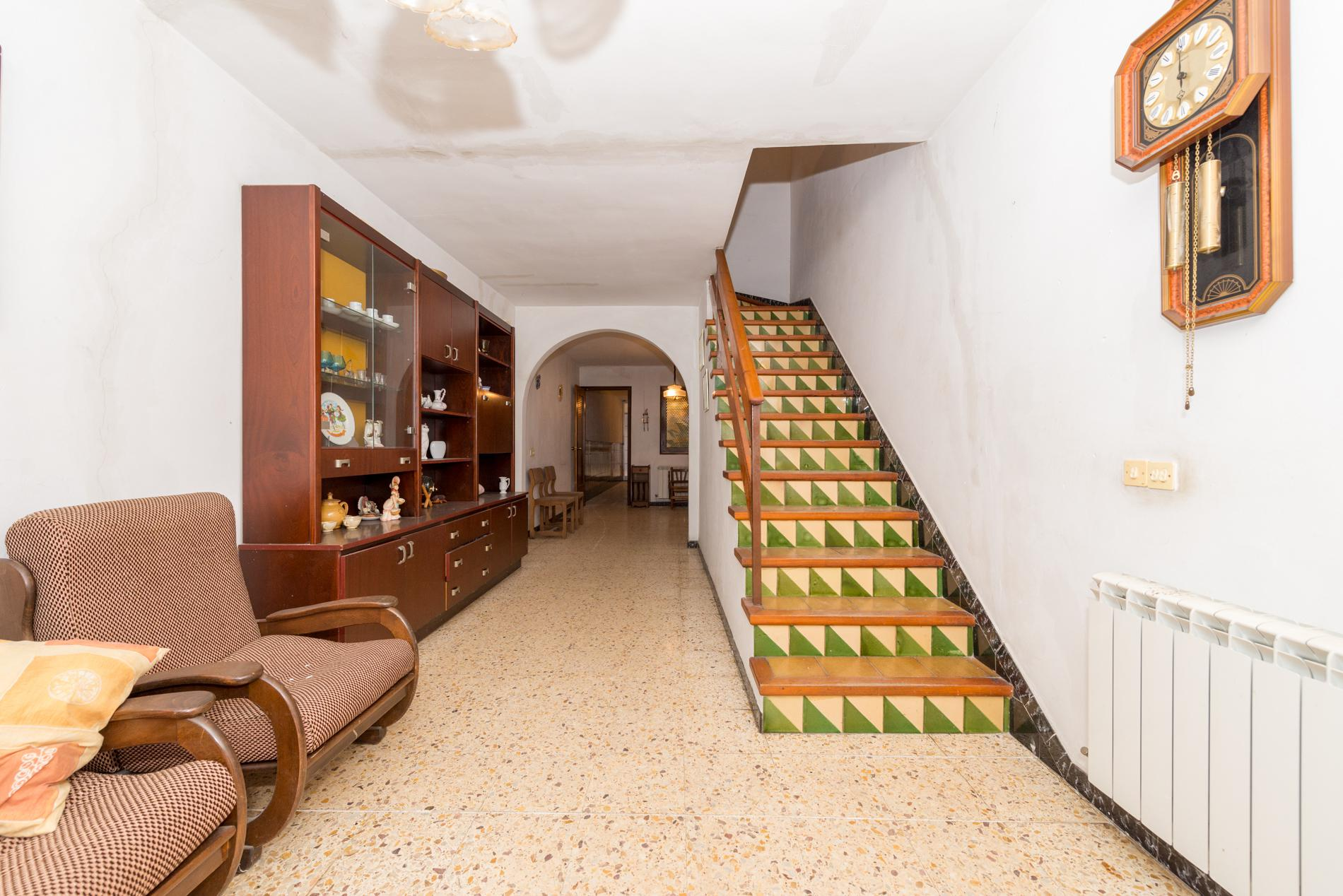 151209 - Casco antiguo de Piera