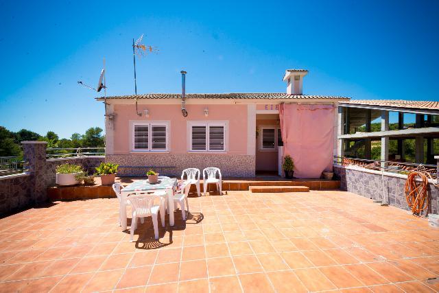 Imagen 1 Inmueble 187547 - Casa en venta en Piera / Urbanización Can Canals