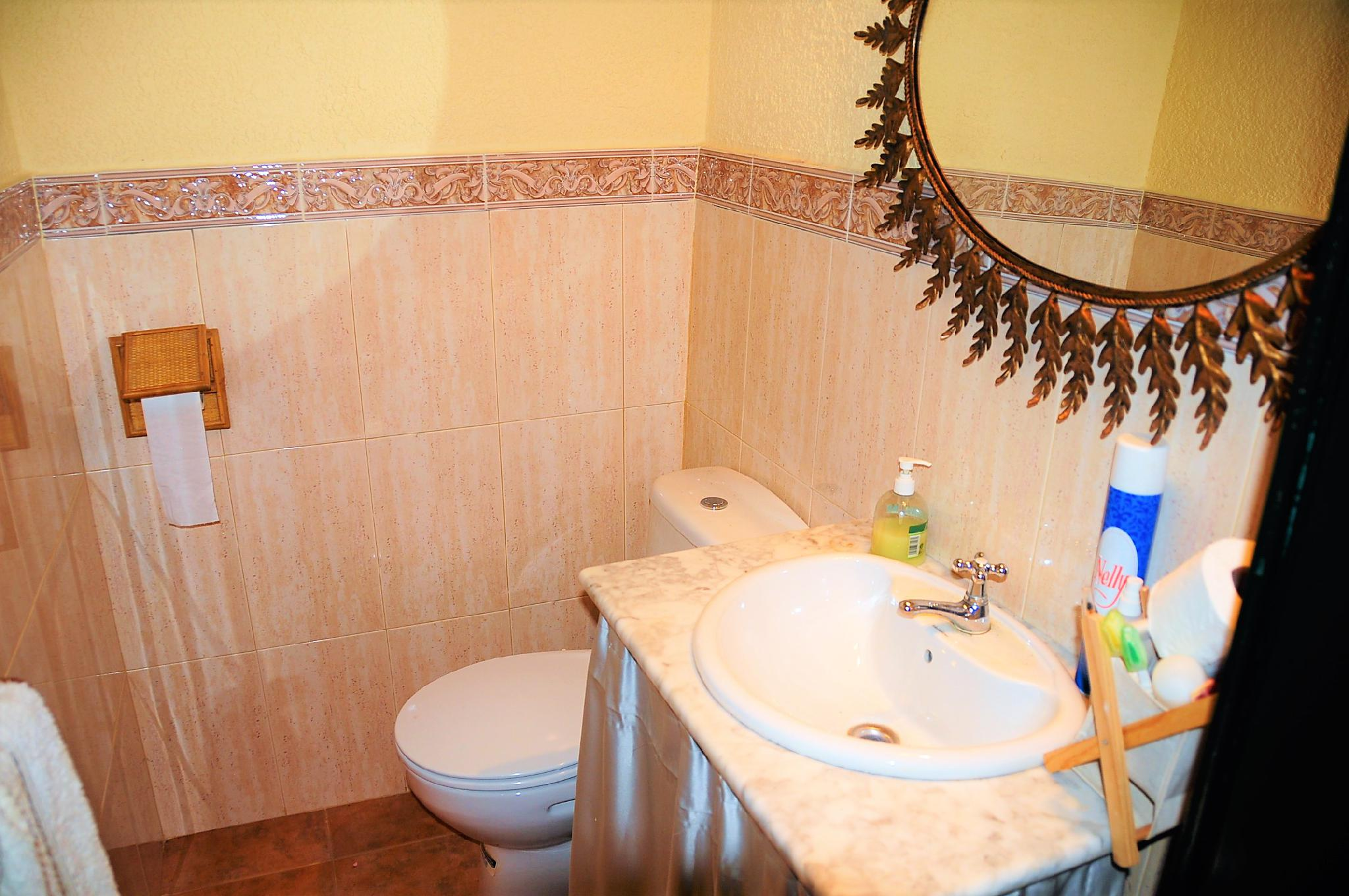 Imagen 1 Casa en venta en Piera / Zona del casco antiguo