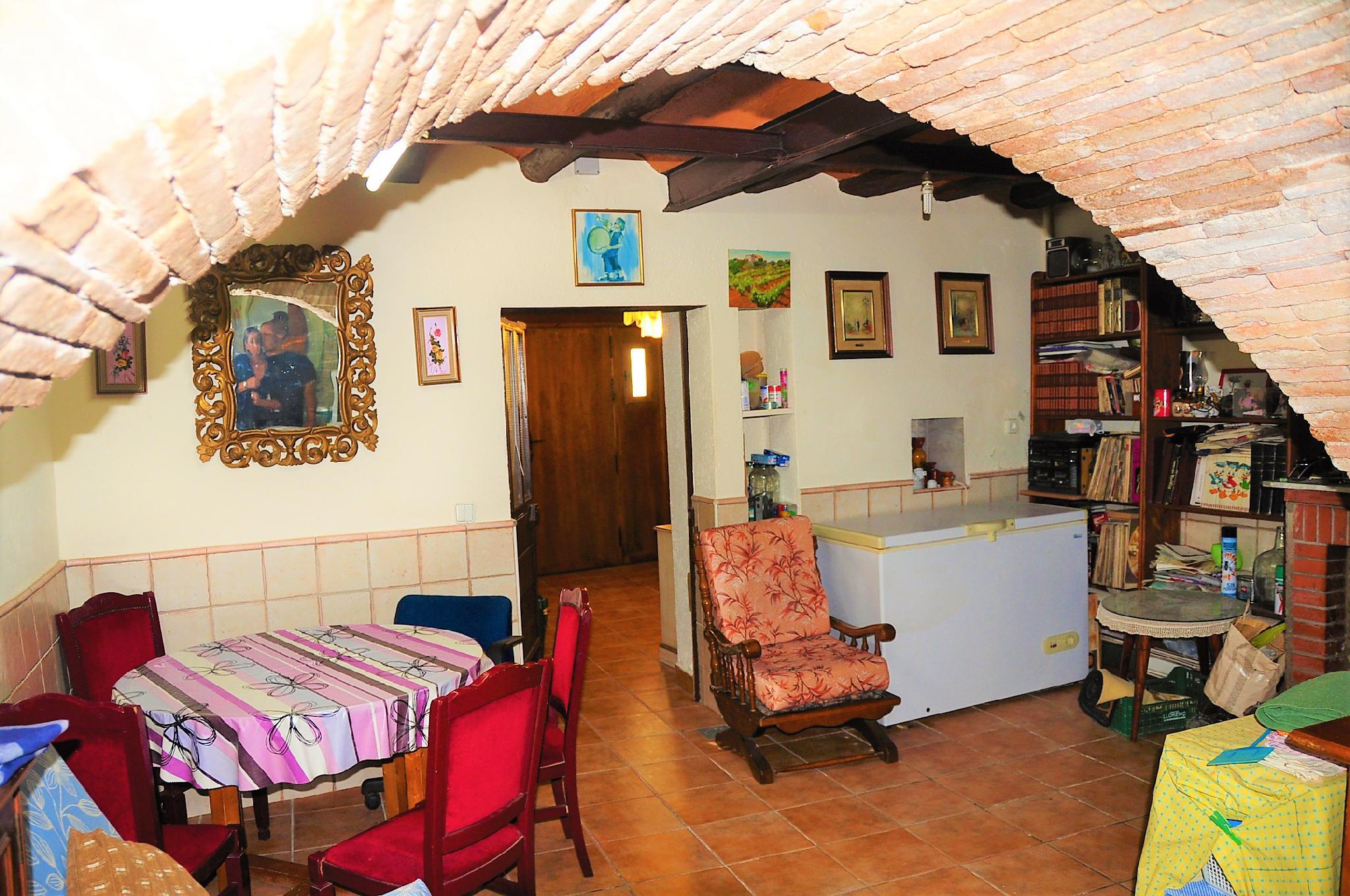 Imagen 3 Casa en venta en Piera / Zona del casco antiguo