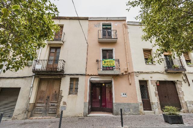 Imagen 1 Inmueble 194273 - Casa Pareada en venta en Piera /  Casco antiguo