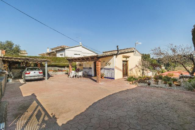 Imagen 1 Inmueble 202496 - Casa en venta en Piera / Urb. El Grandet