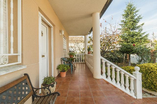Imagen 1 Inmueble 205824 - Casa Aislada en venta en Piera / Residencial  Can Mas