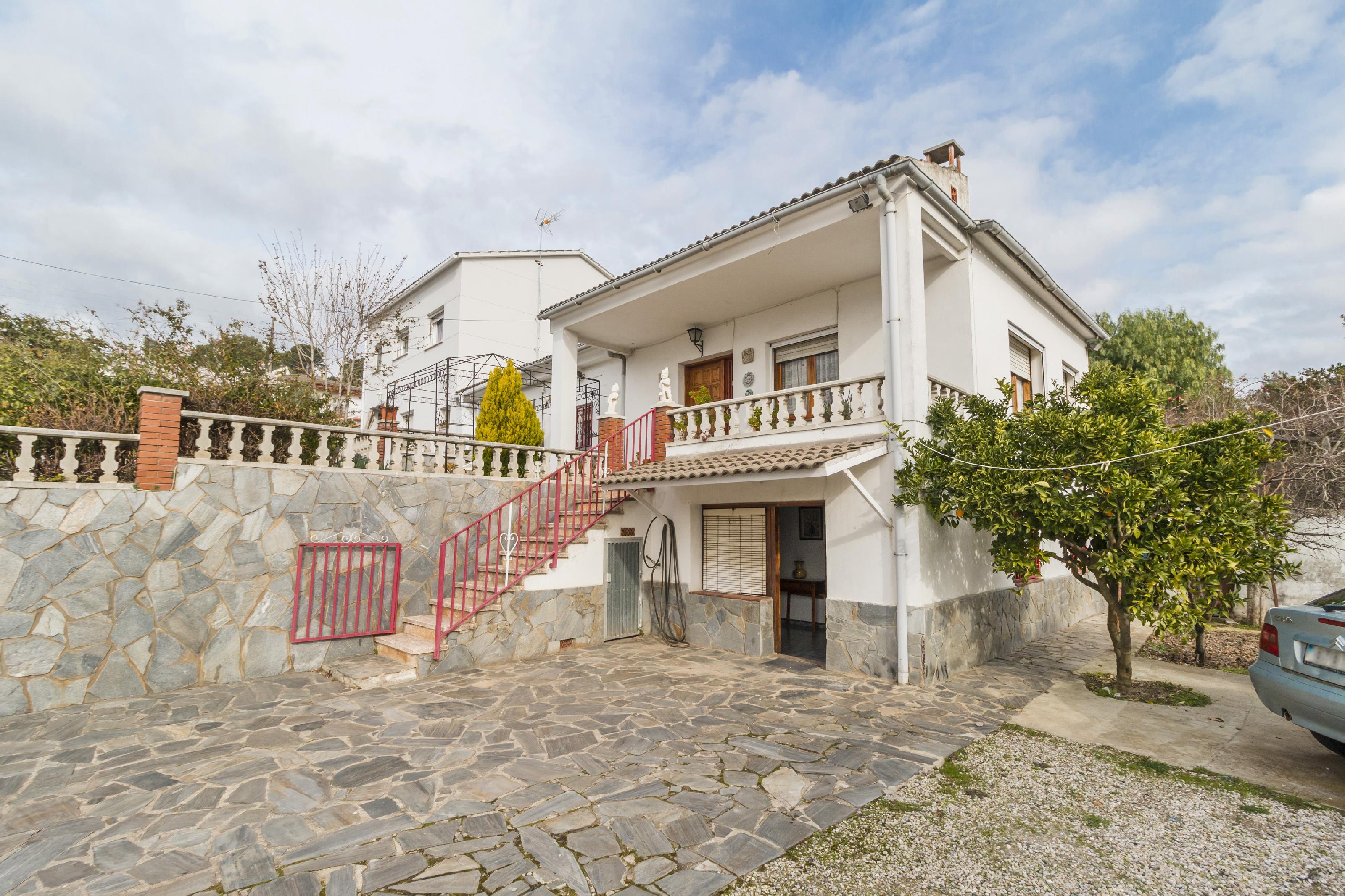 Imagen 2 Casa en venta en Piera / Urbanización de Can Mata Piera