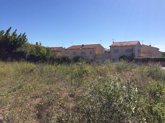 Imagen 1 Inmueble 214322 - Solar Urbano en venta en Hostalets De Pierola (Els) / Centro Hostalets de Pierola