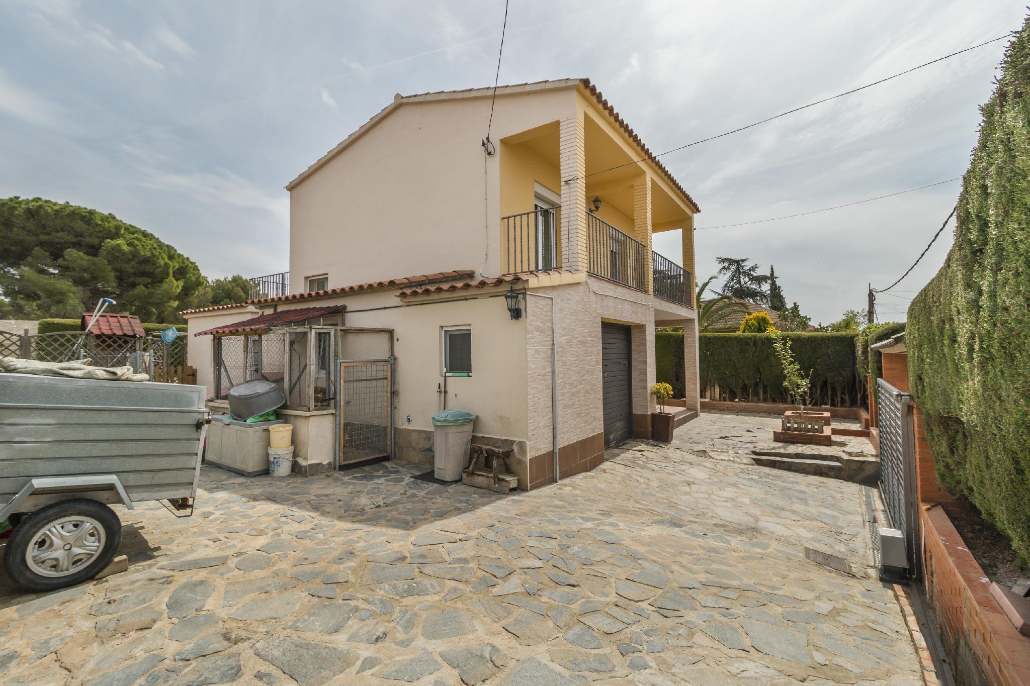 223595 - Residencial La Plana