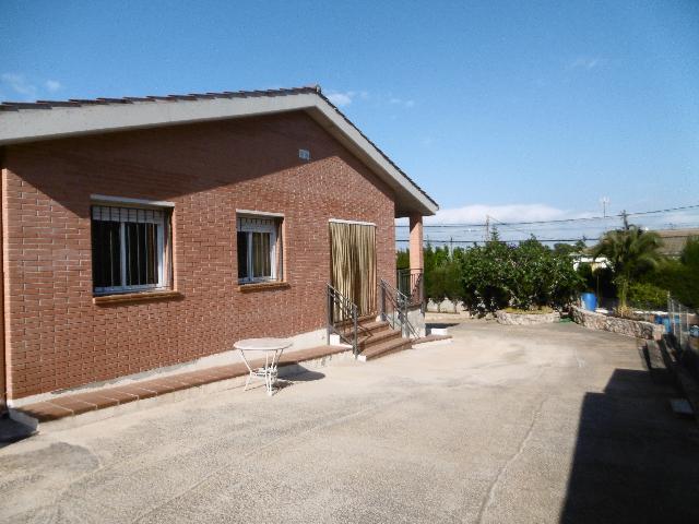 Imagen 1 Inmueble 224992 - Casa en venta en Torre De Claramunt (La) / Pinedas d´Armengol