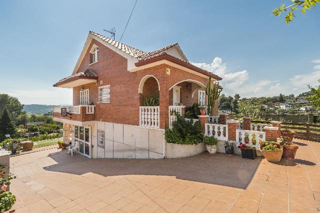 Imagen 1 Inmueble 226501 - Casa en venta en Piera / Urbanización Can Canals de Masbover
