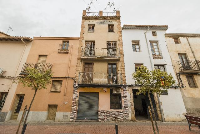 Imagen 1 Inmueble 234588 - Casa Pareada en venta en Piera / Piera Casco Antigüo