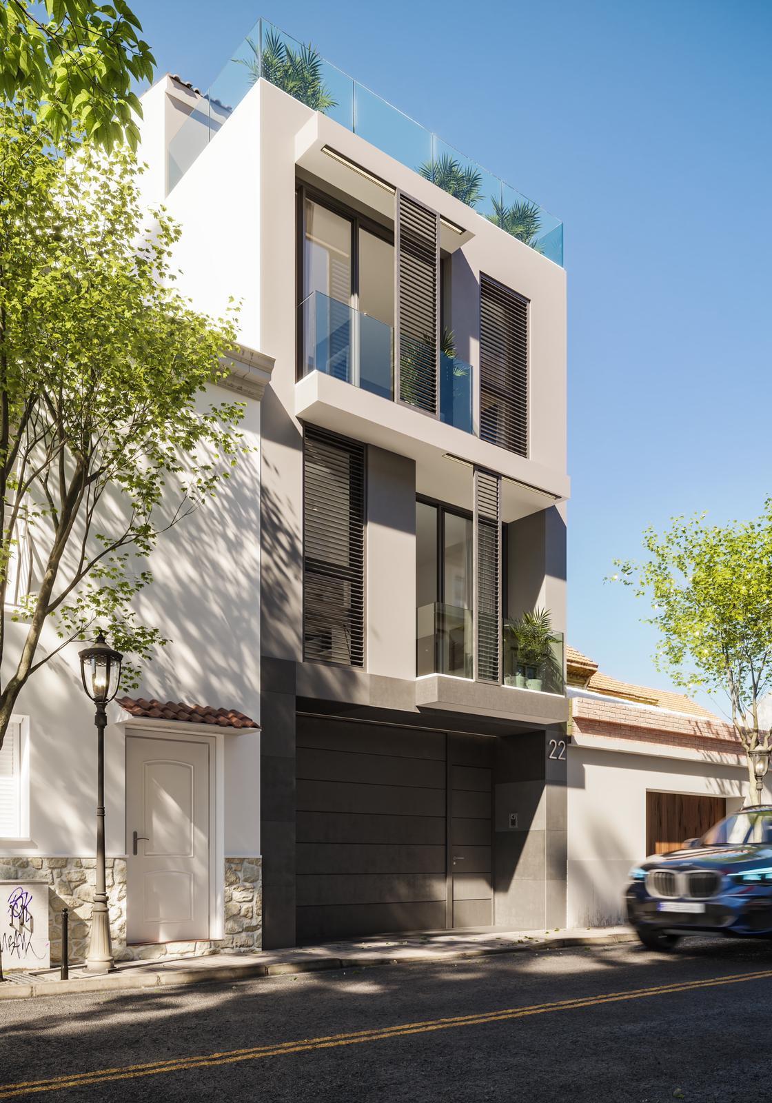 Imagen 3 Casa en venta en Piera / Piera pueblo centro