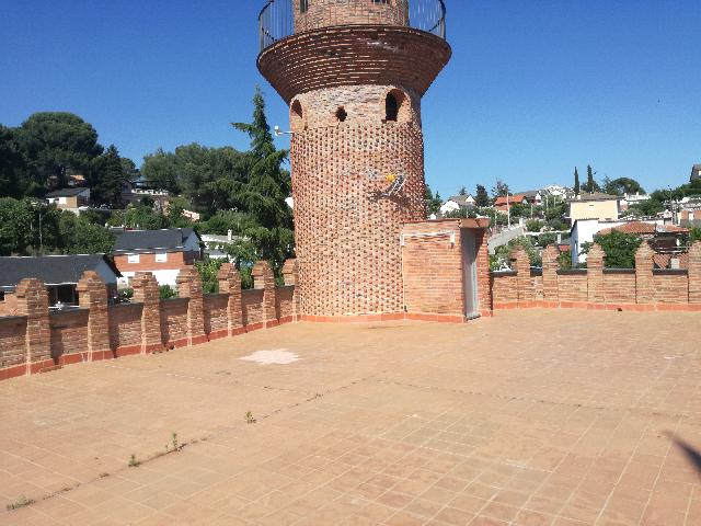 Imagen 1 Inmueble 239925 - Ático en alquiler en Piera / Urbanización Can Claramunt