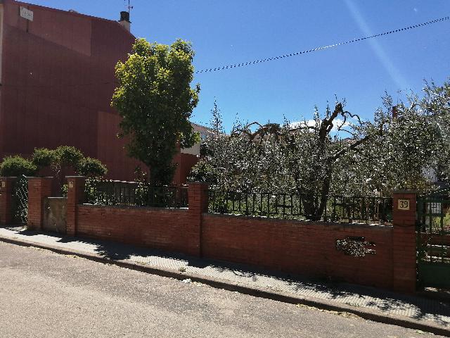Imagen 1 Inmueble 240065 - Solar Urbano en venta en Piera / Piera- Avda. Barcelona