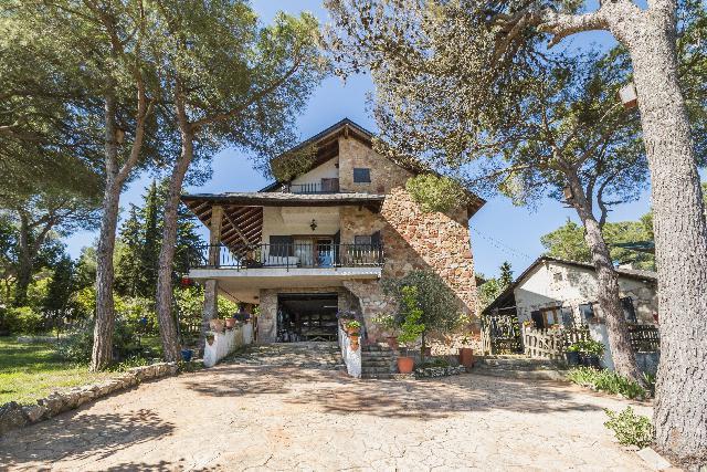 Imagen 1 Inmueble 249832 - Casa Aislada en venta en Mediona / Urbanización La Font del Bosc