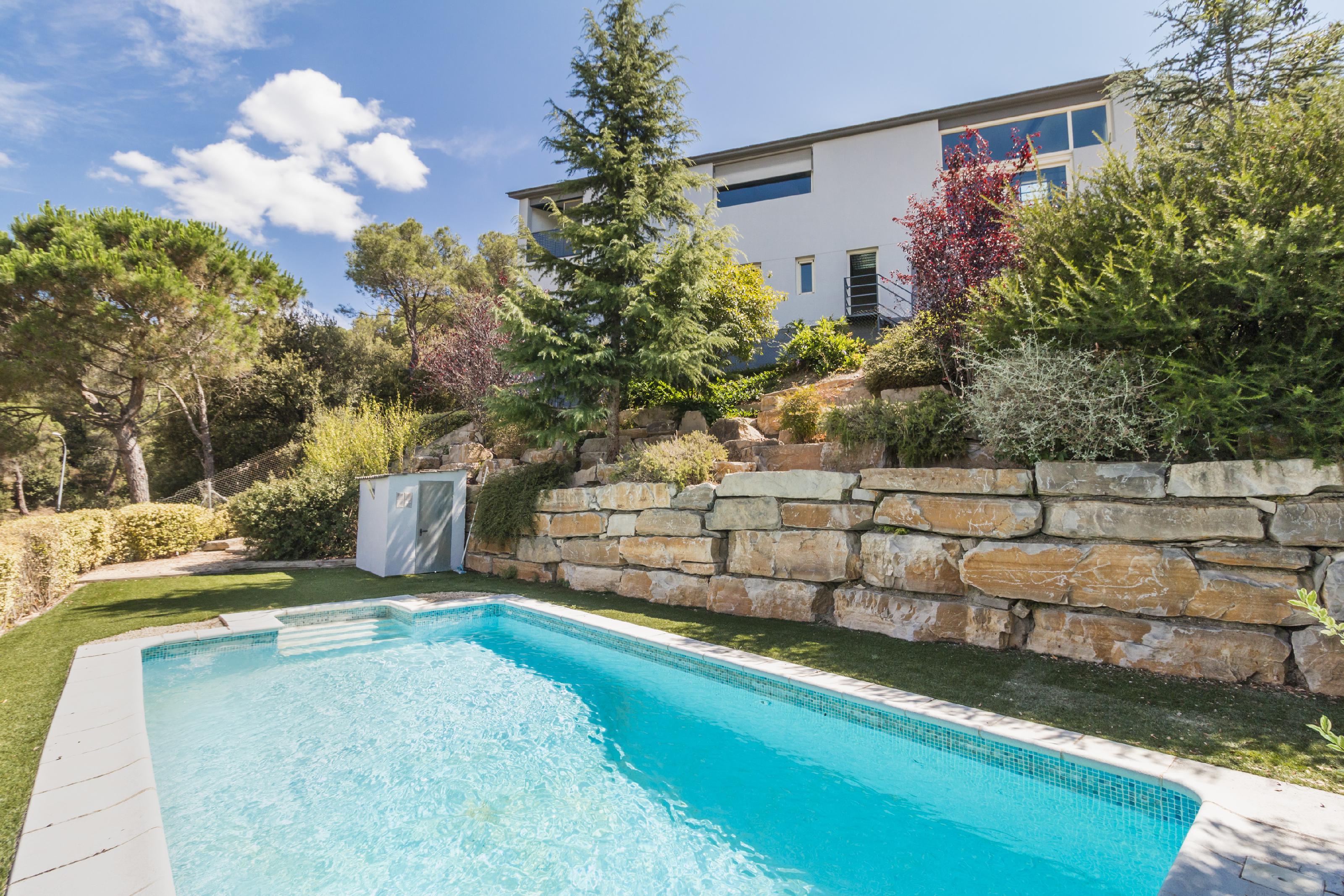 Imagen 1 Casa Aislada en venta en Piera / Residencial Can Marti