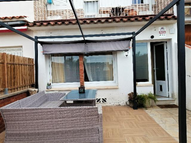 Imagen 1 Inmueble 254781 - Casa Adosada en alquiler en Piera / Piera casco urbano