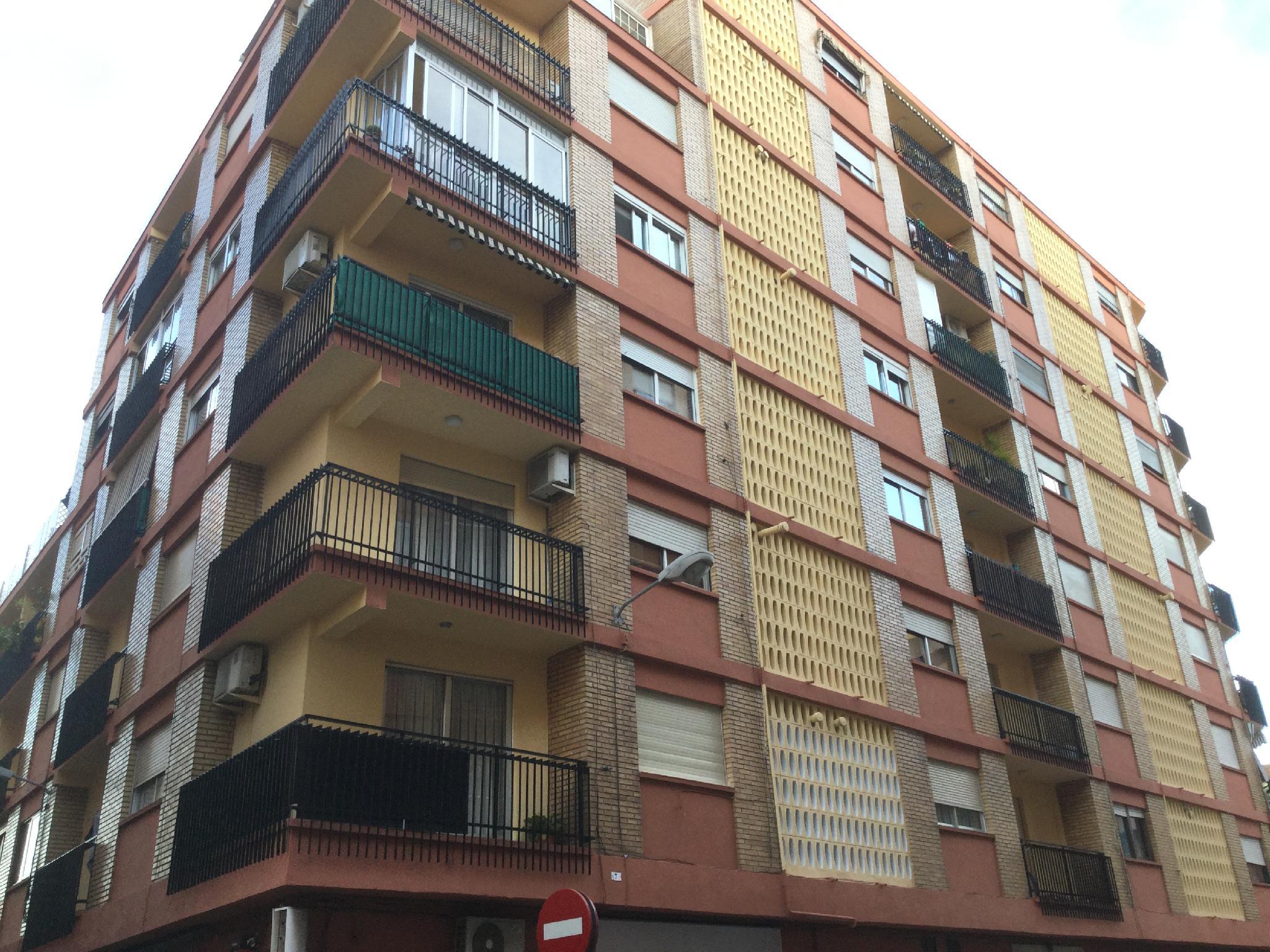 156624 - Zona patraix, entre Campos Crespo y Gaspar Aguilar