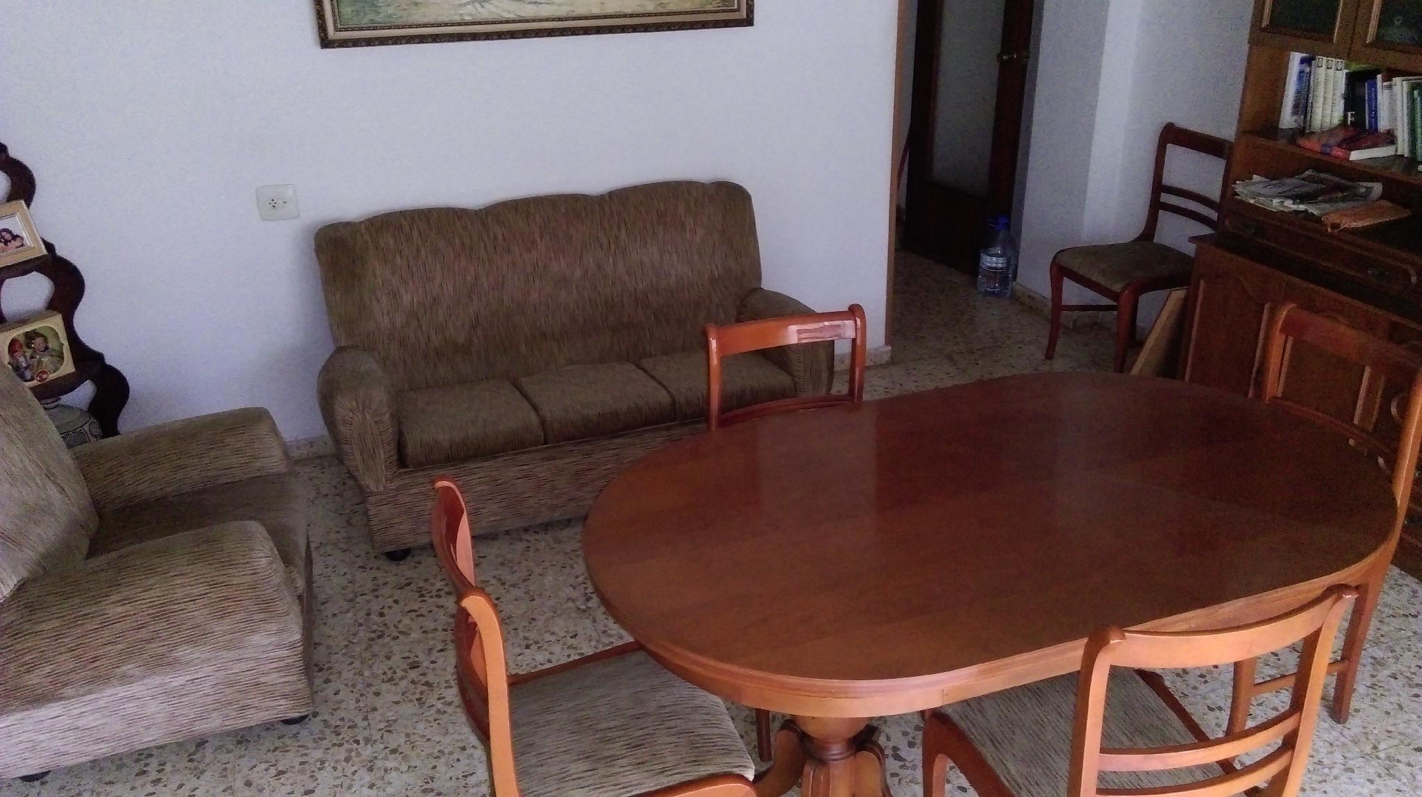 158083 - Zona San Marcelino