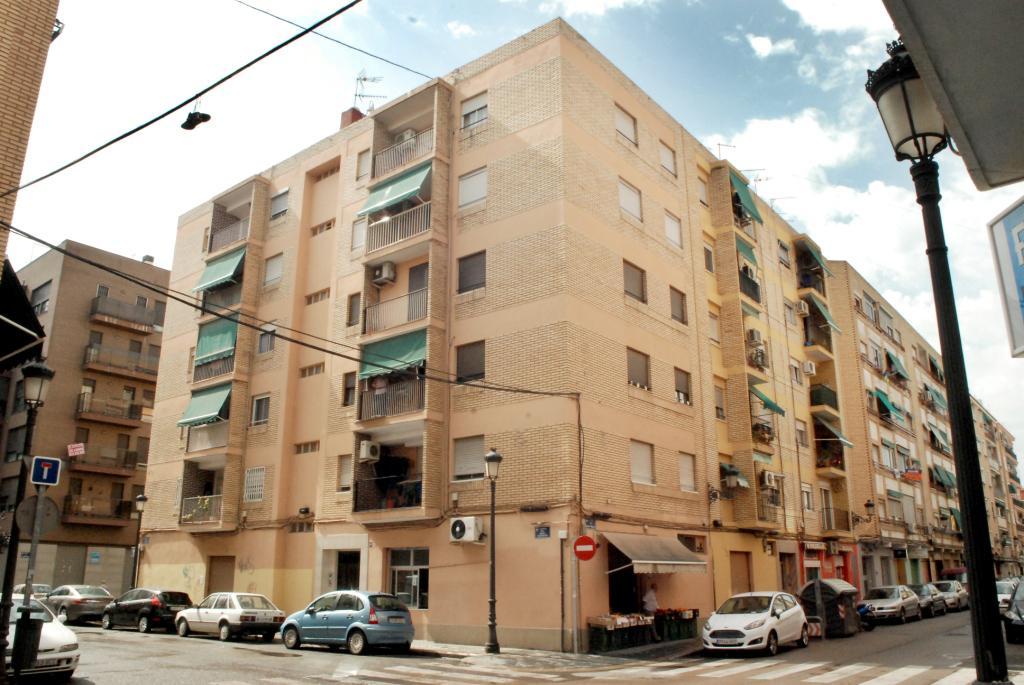 161295 - Zona San Marcelino,a dos minutos del bulevar.