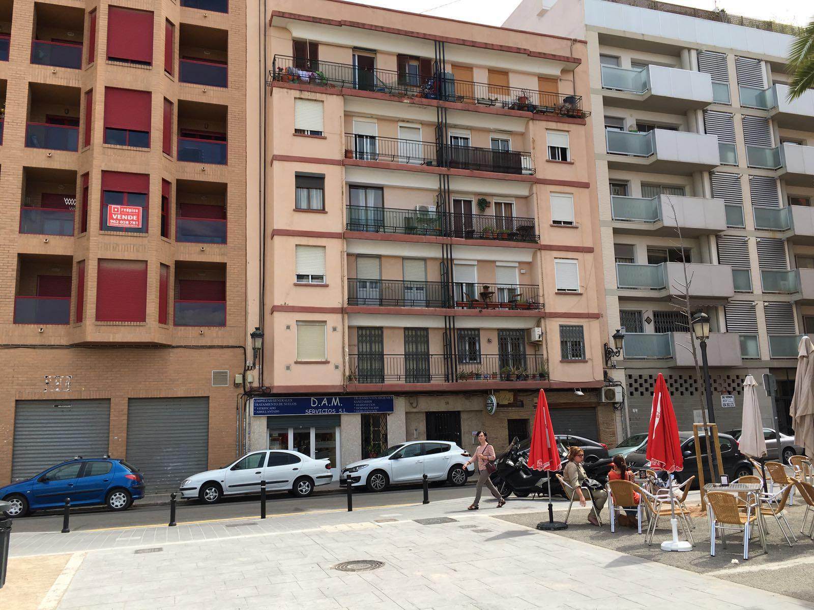 164435 - Olivereta junto Plaza Roma
