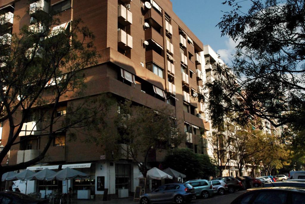 167985 - Junto a la Plaza de Espa�a