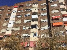 168899 - Piso en venta en Valencia / Junto Avd Gaspar Aguilar y el Bulevar
