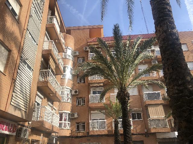 Imagen 1 Inmueble 218432 - Parking Coche en venta en Torrent / Cami Reial, junto a Mercadona y fuente las Ranas.