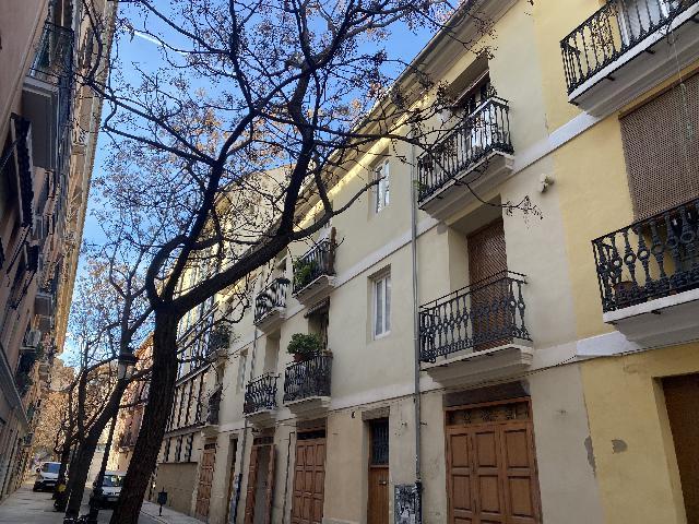 Imagen 1 Inmueble 246121 - Dúplex en alquiler en Valencia / Junto al Ivam y Plaza Na Jordana