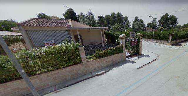 Imagen 1 Inmueble 248692 - Casa Aislada en venta en Valencia / Junto a L´ Eliana pueblo y entre dos paradas de metro