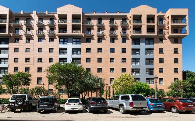 Imagen 1 Inmueble 249358 - Piso en venta en Valencia / Muy Próxima al Nuevo Parque Central de Valencia