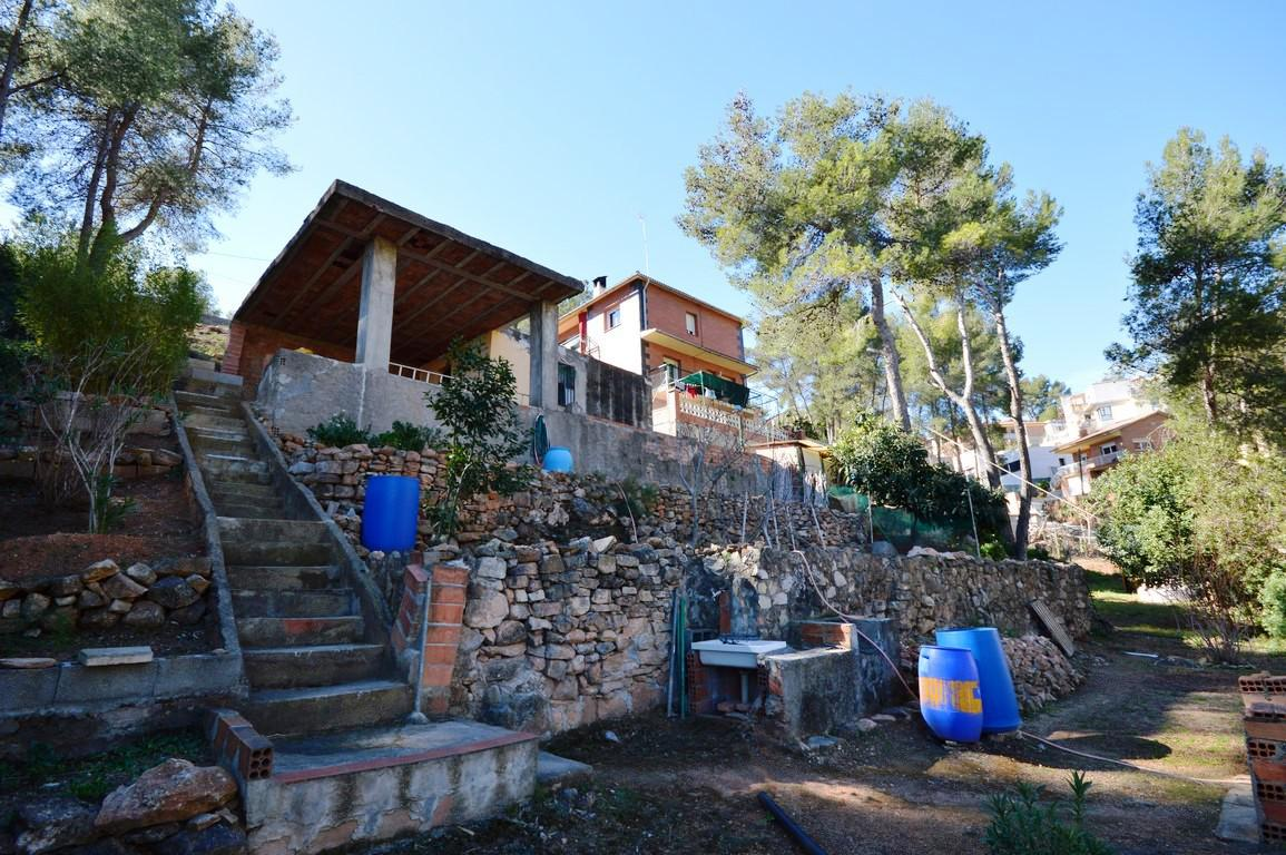 152935 - A 1,5 km. de Sant Andreu de la Barca (3 min. en coche)