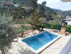 155036 - Casa Aislada en venta en Corbera De Llobregat / A 7 minutos de Sant Andreu de la Barca