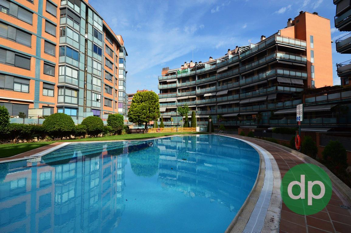 166445 - Zona residencial Urbis 2 (El Palau)
