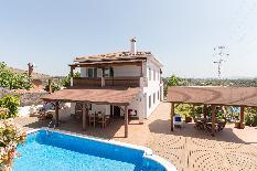 188982 - Casa Aislada en venta en Castellbisbal / Urbanización Santeugini