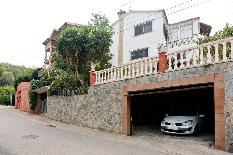 194665 - Casa Aislada en venta en Vallirana / Urb. La Llibra Casanova. A 1Km. Centro Urbano