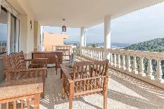 201886 - Casa Aislada en venta en Castellví De Rosanes / Urbanización Can Sunyer
