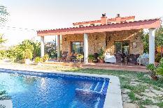 214983 - Casa en venta en Castellbisbal / Urbanización Santeugini