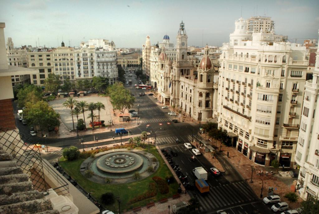 158112 - Plaza del Ayuntamiento