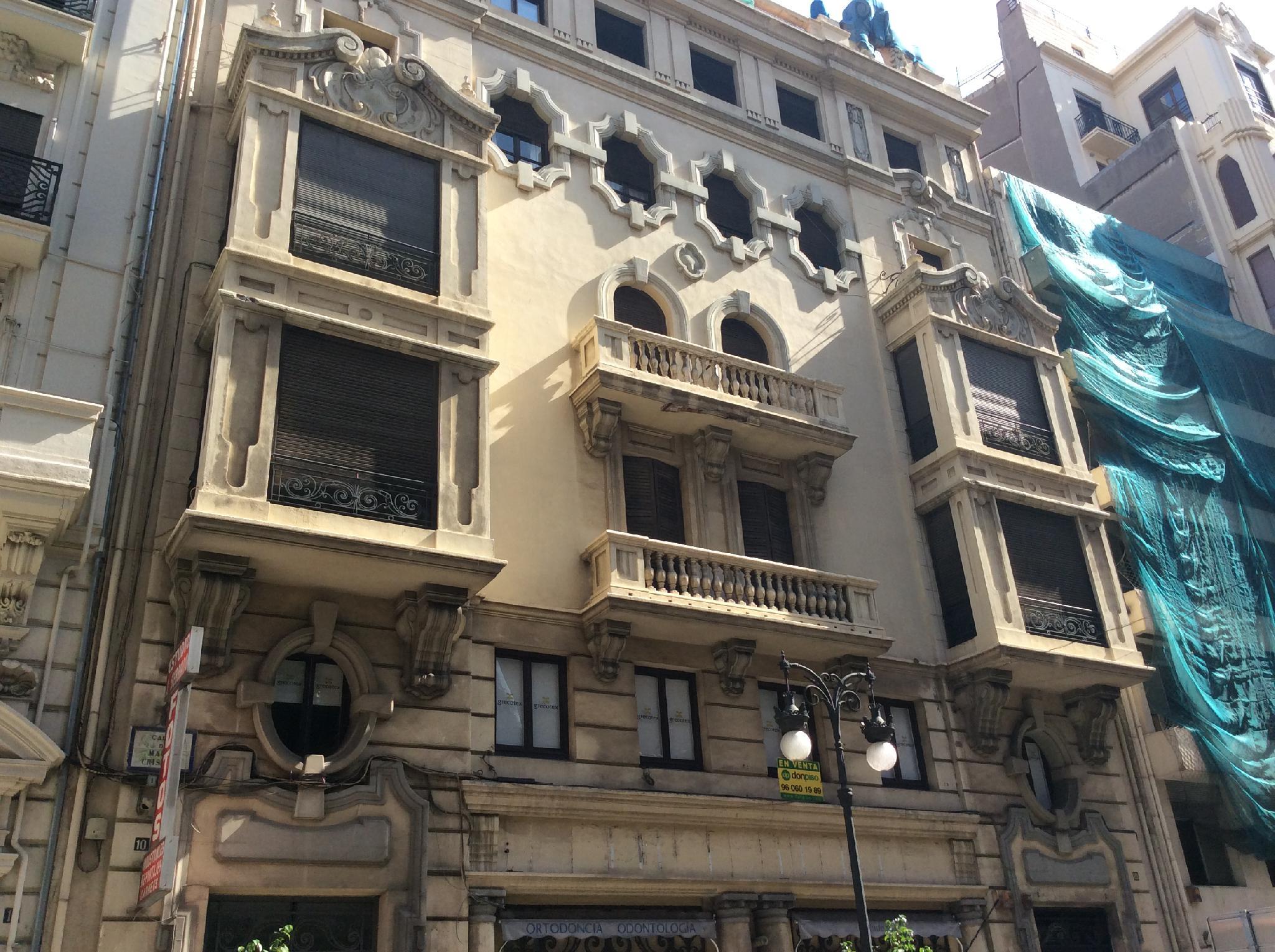 167969 - Plz. Ayuntamiento - Mercado Central