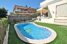 180064 - Casa en venta en Premià De Dalt / Urbanización puig de pedra