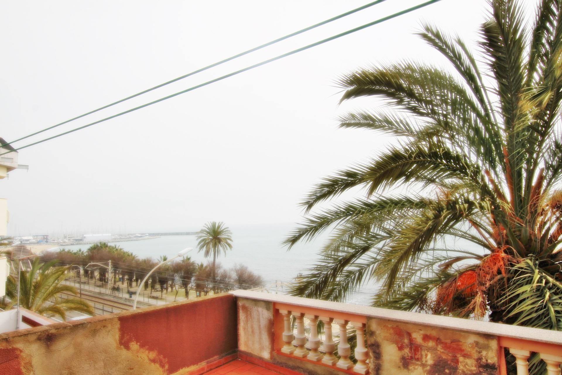 202736 - Casco antiguo de Premià de Mar