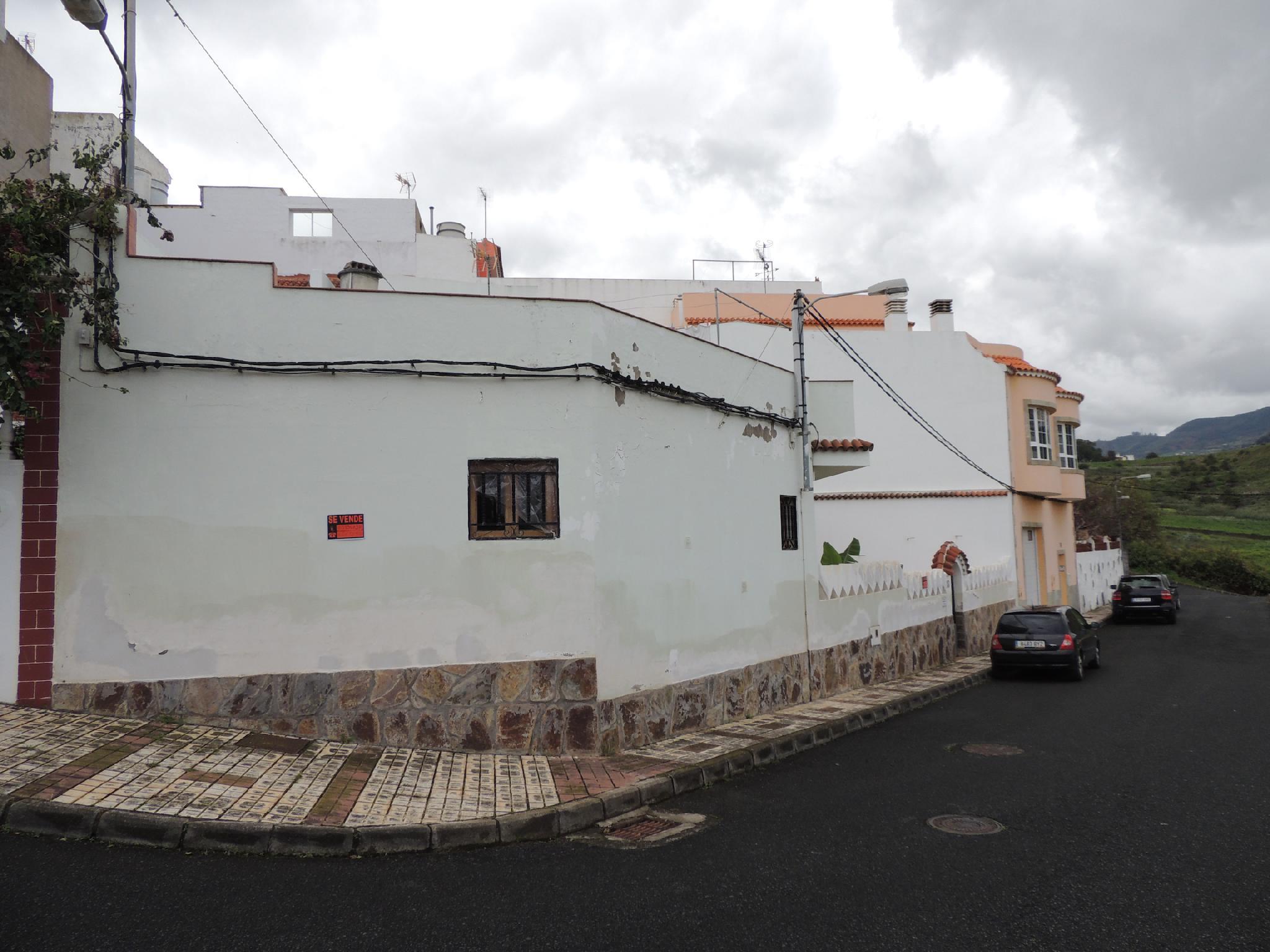 159767 - Calle El Taxista, en el toscón bajo