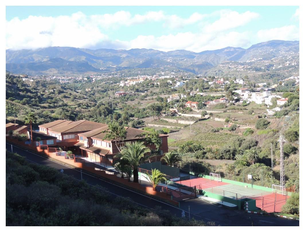 159817 - Camino Real del Bebedero, Santa Brigida