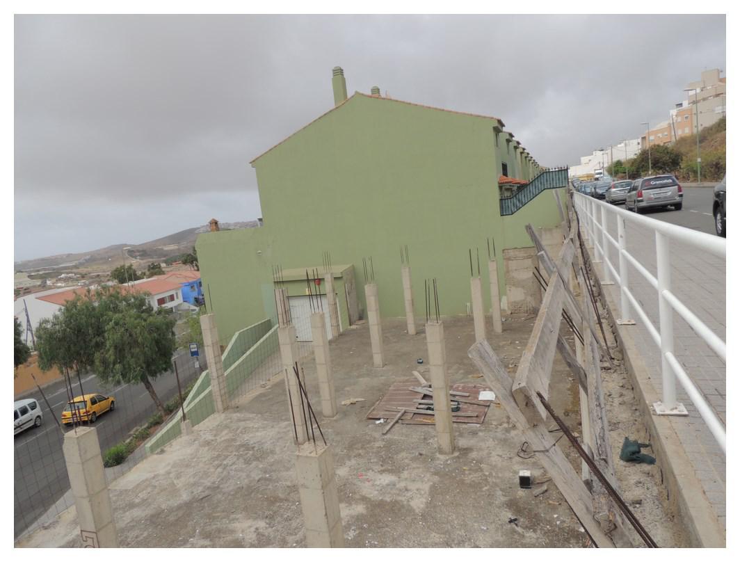 160767 - Urbanización Ciudad del Campo