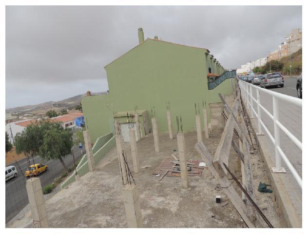 Imagen 1 Inmueble 160767 - Solar Urbano en venta en Palmas De Gran Canaria (Las) / Urbanización Ciudad del Campo