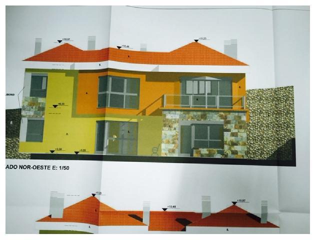 Imagen 1 Inmueble 160768 - Solar Urbano en venta en Palmas De Gran Canaria (Las) / Urbanizacion Ciudad del Campo